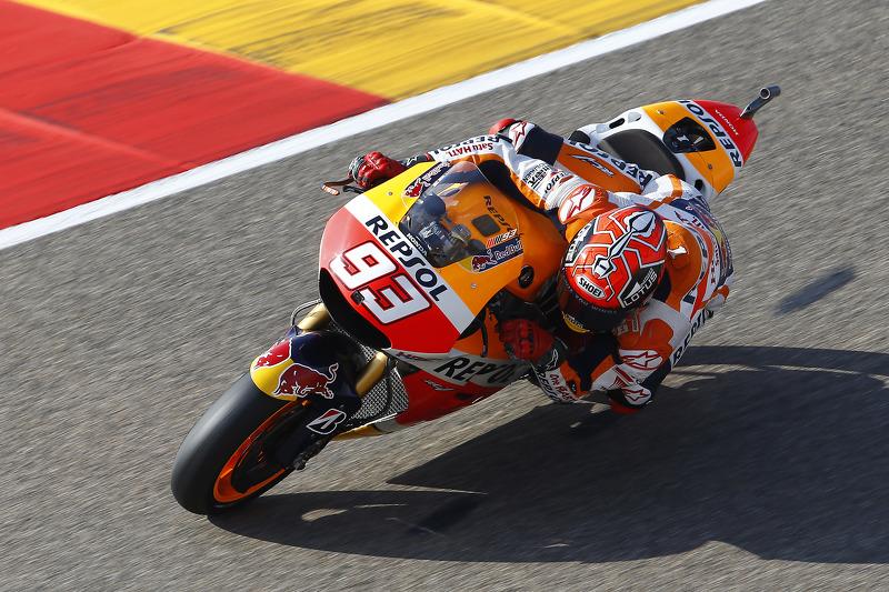 2015: Marc Marquez (Honda) - 1min46s635