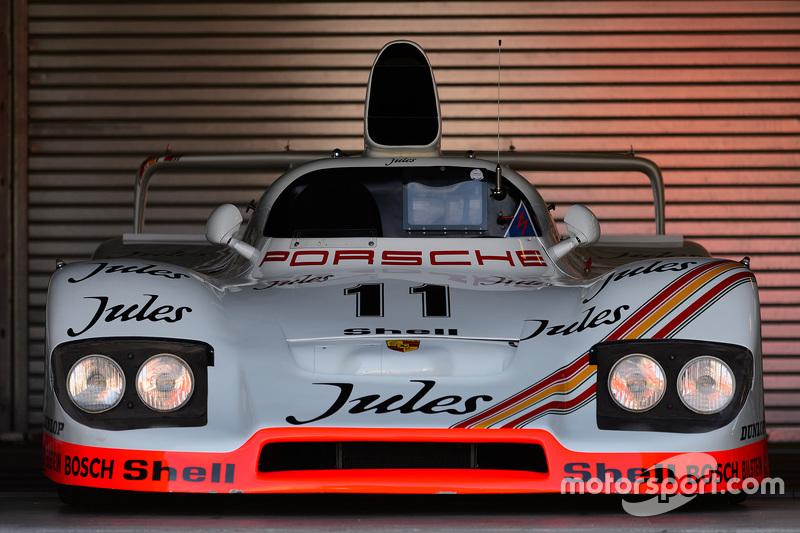 1981 Porsche 936
