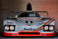 Porsche 936 von 1981