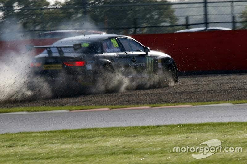Ніколас Хемілтон, AmD Tuningcom, Audi S3