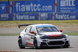 Sébastien Loeb, Citroën C-Elysée WTCC, Citroën World Touring Car team