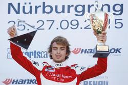 Audi TT: Nurburgring