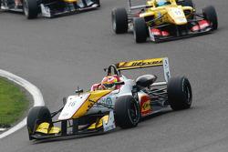 Arjun Maini, Van Amersfoort Racing, Dallara F312 Volkswagen