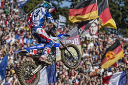 Nations 2015 Motocross - Ernée, Fransa