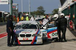 Stefano Valli e Vincenzo Montalbano, Zerocinque Motorsport