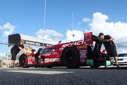 #07 Mazda Motorsports Mazda Prototipo