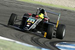 米克•舒马赫 Van Amersfoort Racing