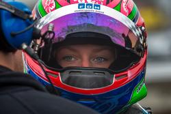 #007 TRG-AMR Aston Martin V12 Vantage: Christina Nielsen