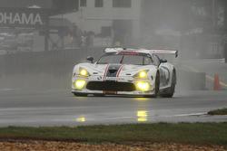 #93 Riley Motorsports Dodge Viper SRT: Al Carter, Cameron Lawrence, Marc Goossens