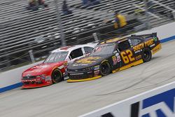 Brendan Gaughan, Річард Чілдресс Racing Chevrolet та Райан Рід, Roush Fenway Racing Ford