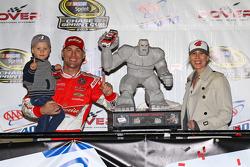 1. Kevin Harvick, Stewart-Haas Racing Chevrolet