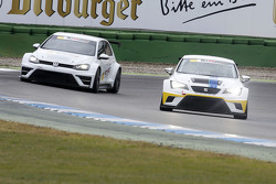 Volkswagen Golf TCR, Seat Leon TCR