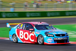 Jason Bright y Andrew Jones, Brad Jones Racing Holden