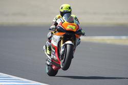 Тоні Еліас, Forward Racing Yamaha