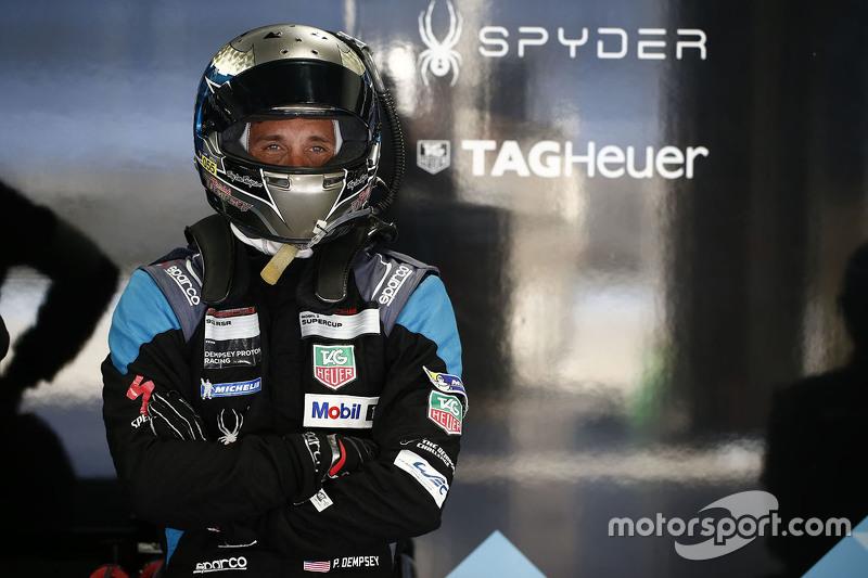 Патрік Демпсі, Dempsey Proton Racing