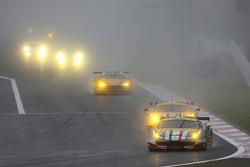 #71 AF Corse Ferrari 458 GTE: Davide Rigon, James Calado