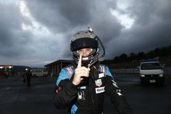 Pemenang balapan, kelas GTE-Am Patrick Dempsey, Dempsey Proton Competition