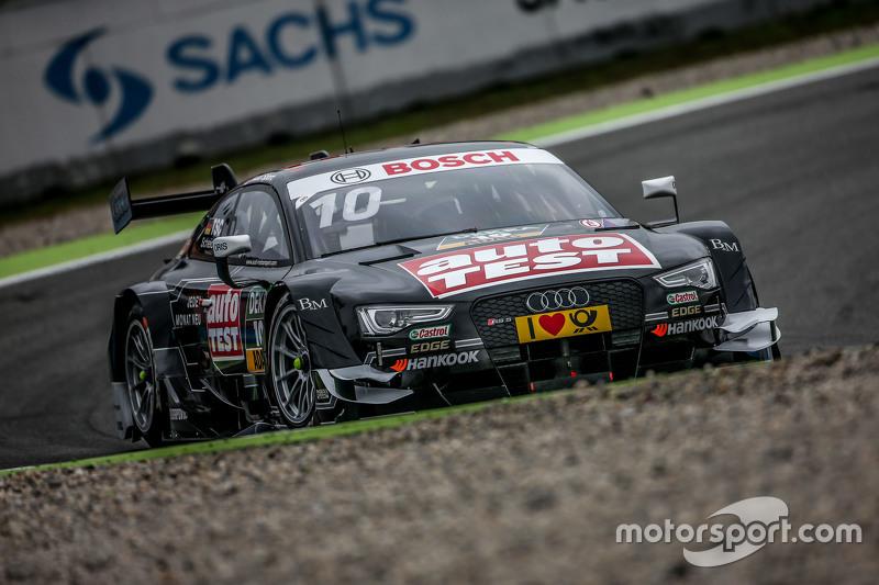 Timo Scheider, Audi Sport Team Phoenix Audi RS 5 DTM