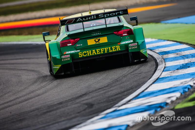 Mike Rockenfeller, Audi Sport - Takım: Phoenix Audi RS 5 DTM