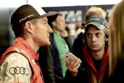 Тимо Шайдер отвечает на вопросы редактора Motorsport.com Россия Сергея Беднарука