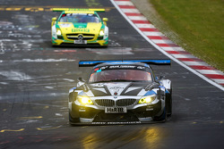 #35 Walkenhorst Motorsport BMW Z4 GT3: Matias Henkola, Henry Walkenhorst, Michele di Martino