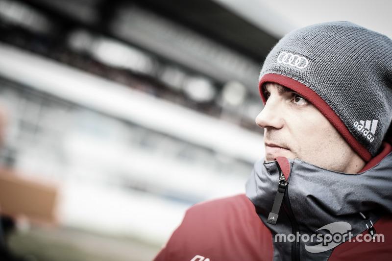 Jamie Green , Audi Sport Team Rosberg Audi RS 5 DTM