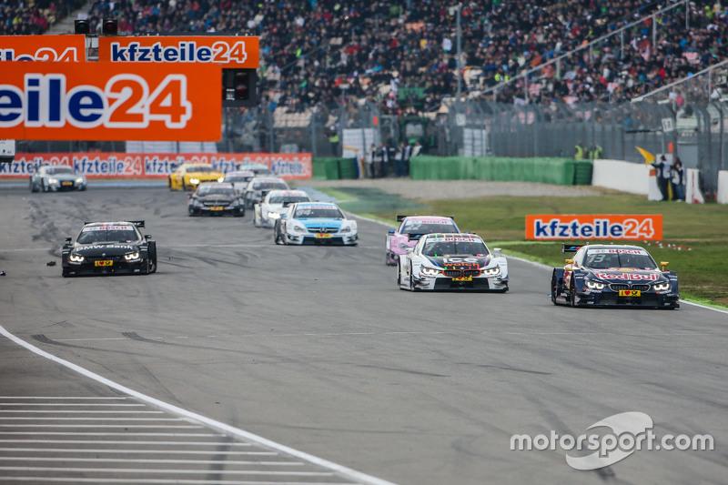 Antonio Felix da Costa , BMW Team Schnitzer BMW M4 DTM