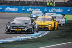 Christian Vietoris , HWA AG, Mercedes-AMG C63 DTM