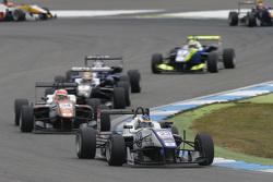 Sergio Sette Camara, Motopark Dallara Volkswagen y Markus Pommer, Motopark Dallara Volkswagen