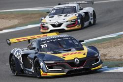 Trofi Renault Sport: Jerez