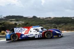 BR01-Nissan команды SMP Racing: Виктор Шайтар, Михаил Алёшин, Кирилл Ладыгин