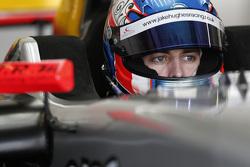 Джейк Хьюз, Strakka Racing