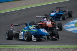 Nicolas Pohler, Double R Racing Dallara Mercedes-Benz
