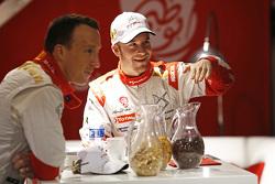 Крис Мик и Мадс Остберг, Citroën World Rally Team
