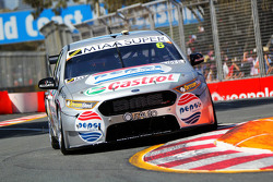 Cameron Waters und Russell Ingall, Prodrive Racing Australia, Ford
