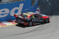 Fabian Coulthard en Luke Youlden, Brad Jones Racing Holden