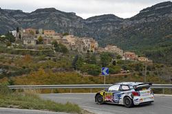 塞巴斯蒂安·奥吉尔、朱利安·英格拉西亚,大众Polo WRC赛车,大众车队