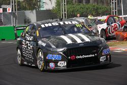 Andre Heimgartner та Ant Pedersen, Super Black Racing Ford