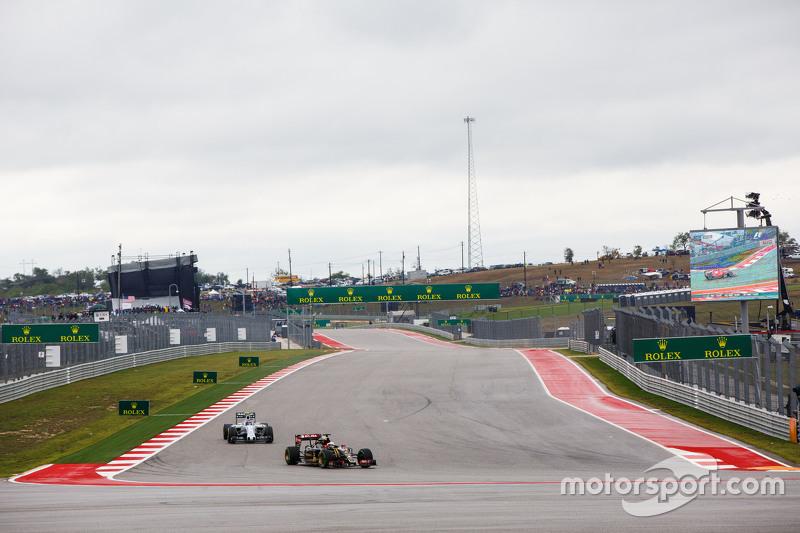 Romain Grosjean, Lotus F1 E24