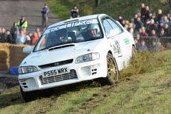 John Griffiths, Nigel Wetton, Eclipse Motorsport