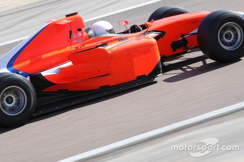 Dijon FIA Masters Motors Cup