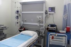 Centro Médico del Autodromo Hermanos Rodríguez