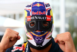 Ein Fan von Daniel Ricciardo