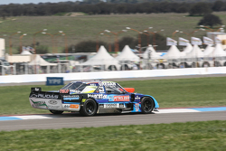 Martin Ponte, Nero53 Racing Dodge