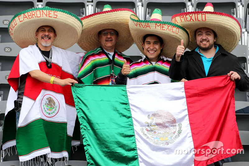 Mexican фанати