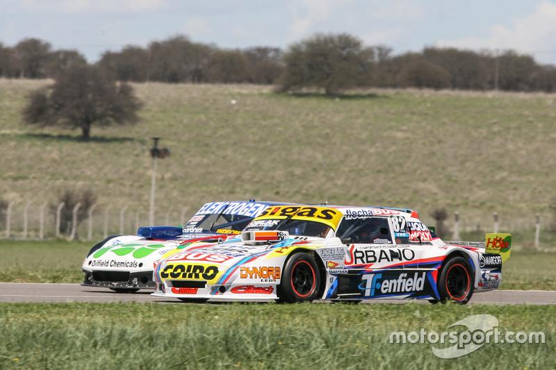 Mauricio Lambiris, Coiro Dole Racing Torino, Mathias Nolesi, Nolesi Competicion Ford