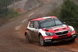 Asia Pacific Rally Championship: China