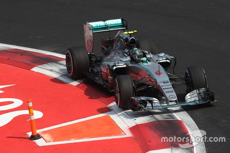 A F1 chega pelo terceiro ano seguido à Cidade do México, que voltou a receber a categoria em 2015.