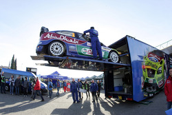 BP Ford Abu Dhabi World Rally Team, Ford Focus RS WRC 07