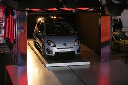 New Twingo RS, Launch venue
